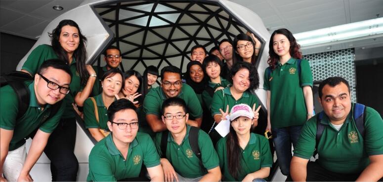 Management School - Jinan University